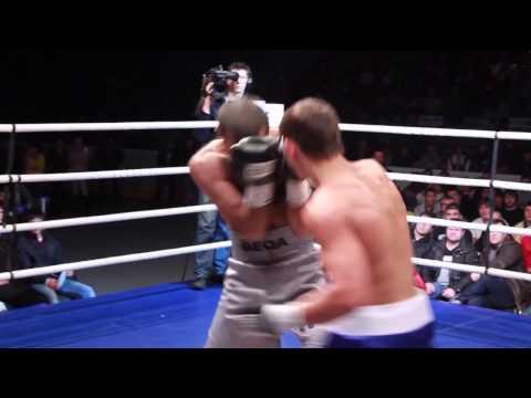 Константин Пономарев VS Бека Сутидзе (Лучшие моменты)