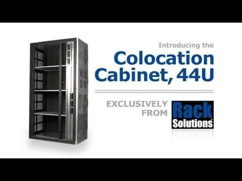 Colocation Cabinet