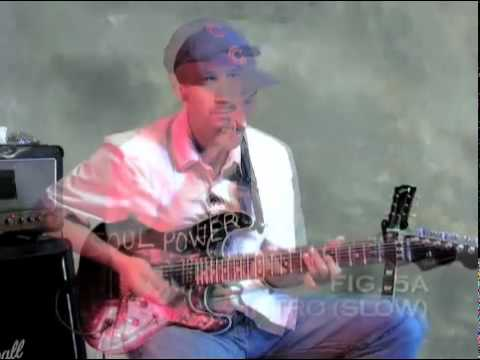 Guitar World Lesson With Tom Morello (RATM, Audioslave)