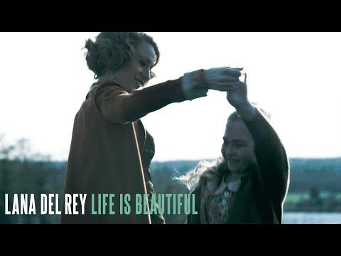 Lana Del Rey 'Life is Beautiful' - The AGE OF ADALINE