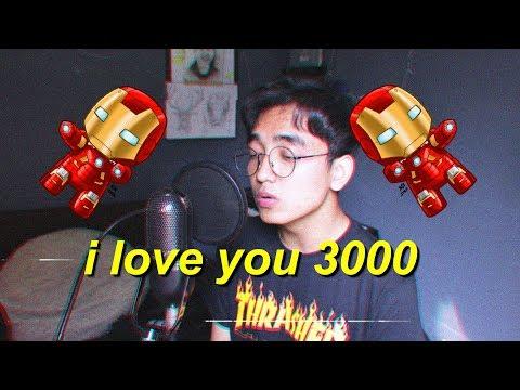Download i love you 3000 - Stephanie Poetri cover by Reza Darmawangsa Mp4 baru