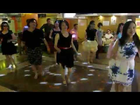 Danza Allegria(Hully Gully) Line Dance(Ira Weisburd)