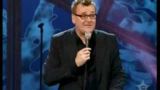 Greg Proops - England