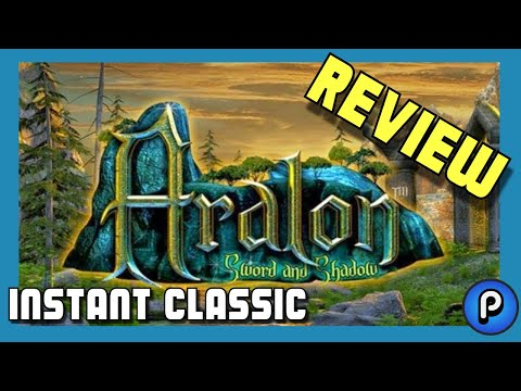Aralon: Sword & Shadow Gameplay Review - Android  iOS