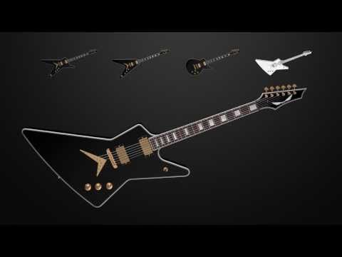 Dean Guitars Product Demo - Dean Straight Six Series!