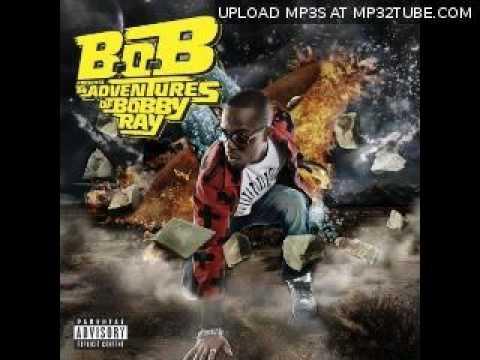 B.o.B - Airplanes Part. 2 (Ft. Eminem, Hayley Williams) [CDQ] W/Lyrics