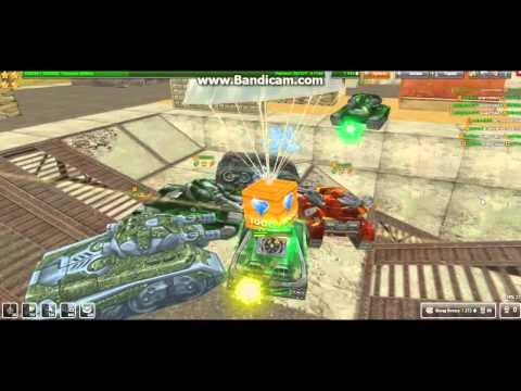 Tanki Online Gold Box Video by x636ox №4