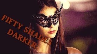 Cinquante Nuances plus sombres Trailer Damon & Elena [TVD]