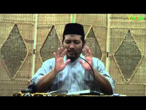 Ust. Zaid Susanto - 3 Perkara Yang Wajib Diketahui