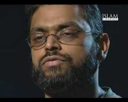 Moazzam Begg Tells His Story