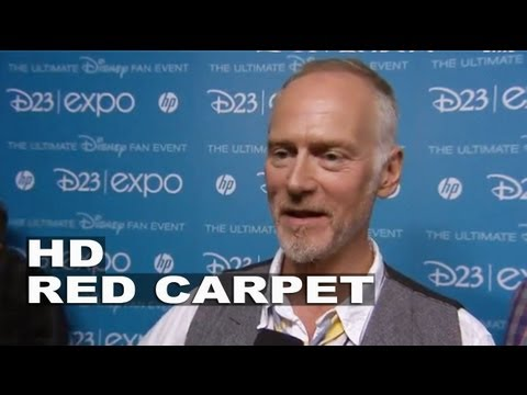 Thor: The Dark World: Director Alan Taylor D23 Expo Interview