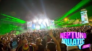 Neptuno Aquatic Festival 2014 [Aftermovie]