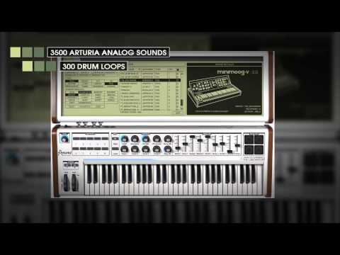 Introducing Analog Experience THE LABORATORY 61