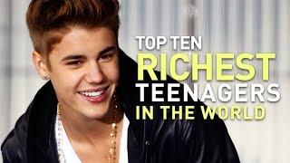 download lagu Richest Teenagers In The World gratis