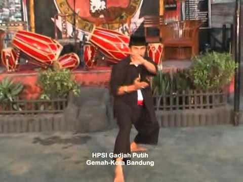 Simawar Bandung Sunda pencak Silat Hpsi Gadjah Putih Gemah 2.mp4 video