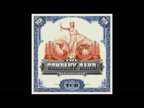 The Company Band - Hot Topic Woman