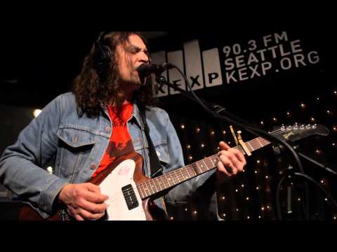 The War on Drugs - Red Eyes (Live on KEXP)