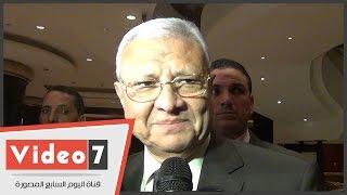وزير الاتصالات: لا بد من كلمة موحدة للعرب فى مستقبل الإنترنت وتكنولوجيا المعلومات