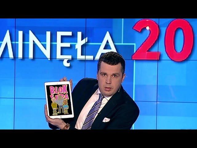 BLOK EKIPA W TVP INFO- Przeróbka