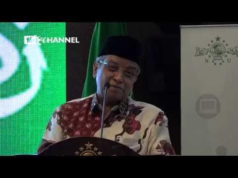 Islam Nusantara; Berjuang Tidak Dengan Berteriak Khilafah