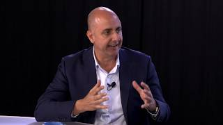 The BUILD Show - Episode 3 - Jon Hemming - Unity Management