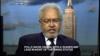 Inside Story - Race and the US elections - Oct 28 2008 - part 1