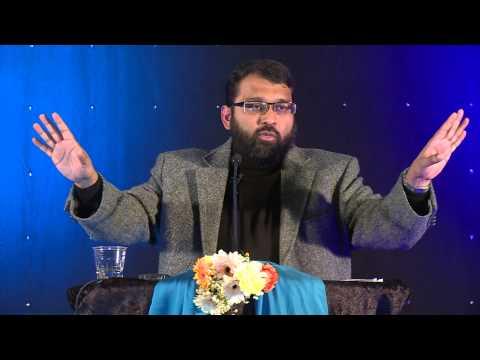 The Modern Jihadists: Khawarij or Mujahideen? - Sh. Dr. Yasir Qadhi