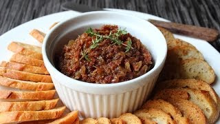 Bacon Jam Recipe - Savory Bacon & Onion Spread