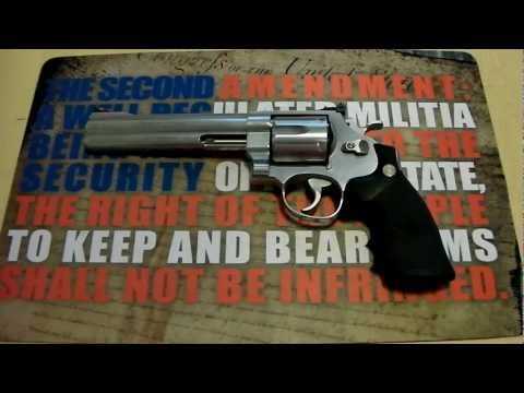 Smith and Wesson 629 Classic. 44 Magnum An American Icon.
