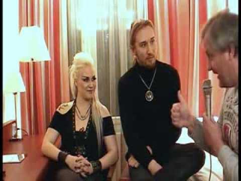 Exclusive Battle Beast Interview: Jan. 4, 2014 Kuopio, Finland