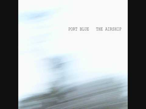 Port Blue - At Anchor