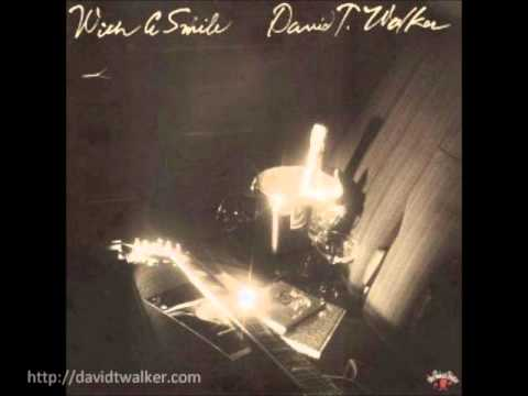 David T. Walker - Dreams In Flight featuring Barbara Morrison [Official Video]