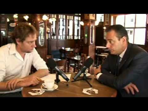 newsmonkey: Toogpraat met Bart De Wever