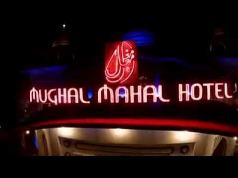 Introducing Sheesh Mahal, Mughal Mahal Hotel Gujranwala Punjab Pakistan
