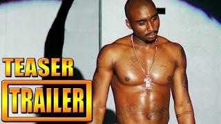 Tupac Shakur Biopic: All Eyez On Me Teaser Trailer