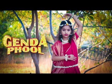 Badshah - Genda Phool Dance Sd King Choreography Jacqueline Fernandez Payal Dev
