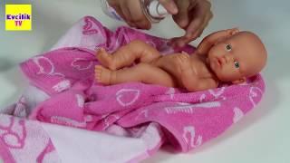 Yağmur Bebek   Bebek Bakma Oyunu   EvcilikTV Evcilik Oyunları