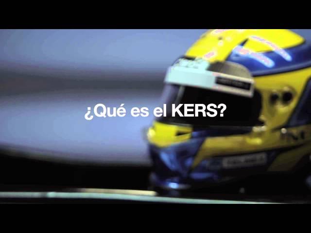 Aprende sobre la Fórmula Uno con Esteban Gutiérrez