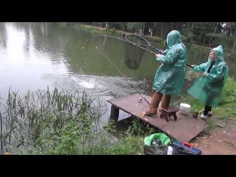 форум платной рыбалки квадрат на ленинградке