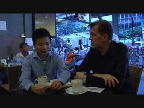 Thai Gay Activist Paisarn Likhitpreechakul video