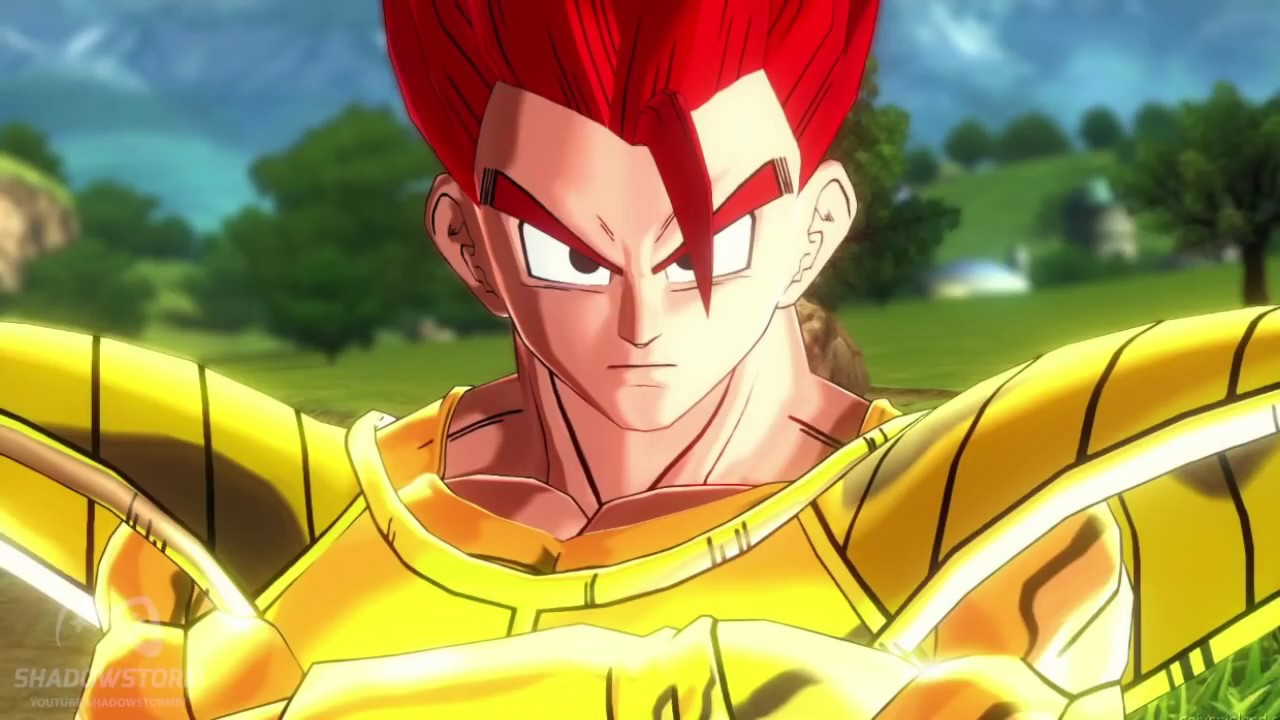Dragon Ball Xenoverse Super
