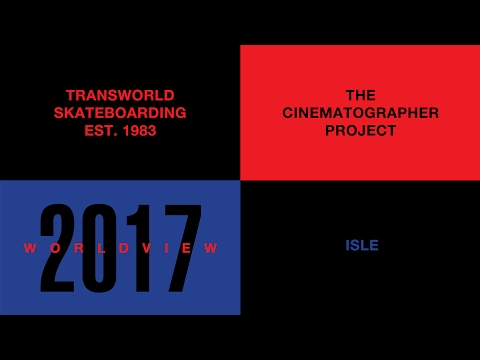 The Cinematographer Project, World View: ISLE