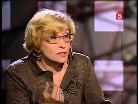 Татьяна Черниговская - Воспитание одарённых детей