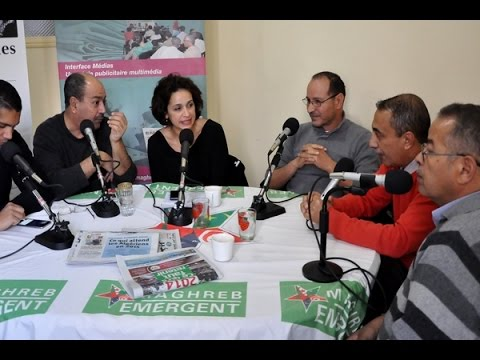 """Algérie-2014 : Le """"Café presse"""" a été hanté par le 4ème mandat de Bouteflika"""