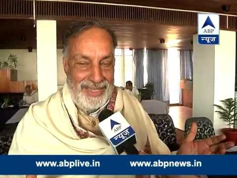 Abdullah has become the leading election campaigner of the BJP in J&K:  Bhim Singh to ABP News