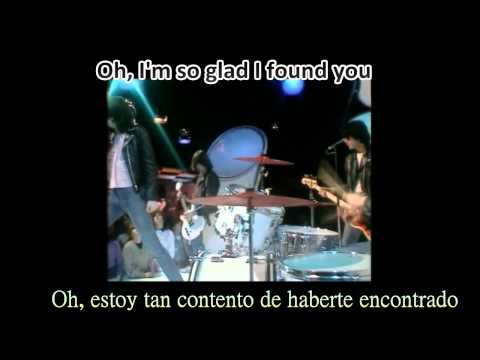 Baby i love you- The ramones sub  ingles-español