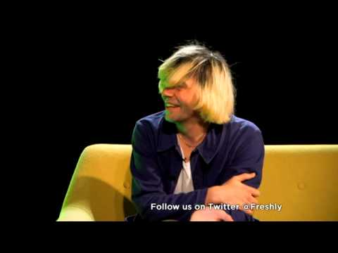 TIM BURGESS INTERVIEW