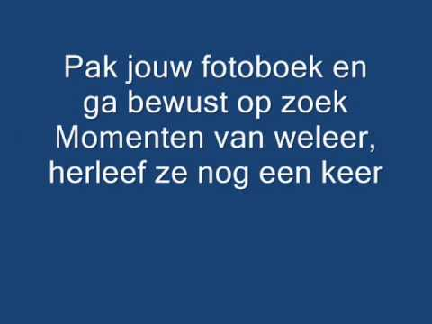 Nick And Simon - Wijzerdan Je Was