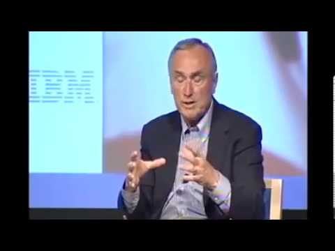 HSMI Board of Advisors Member William Bratton: Aspen Security Forum - Local Law Enforcement
