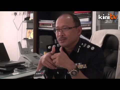 KiniTalk: PJ police chief talks restaurant robberies & crime